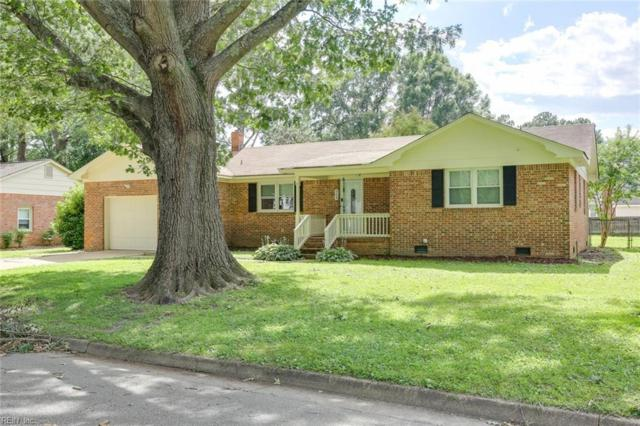 504 Peren Ave, Chesapeake, VA 23322 (#10266444) :: RE/MAX Central Realty