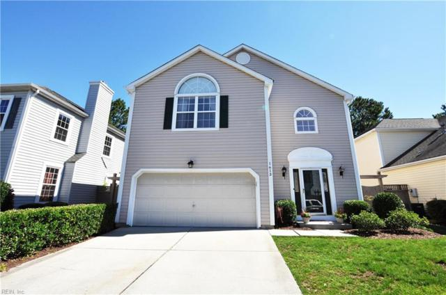 1613 Stillwood St, Chesapeake, VA 23320 (#10266460) :: RE/MAX Central Realty