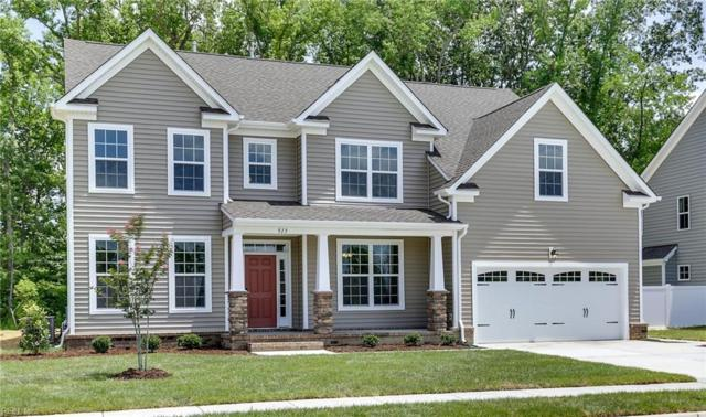 MM Capstone At Fieldstone, Chesapeake, VA 23320 (MLS #10266465) :: Chantel Ray Real Estate