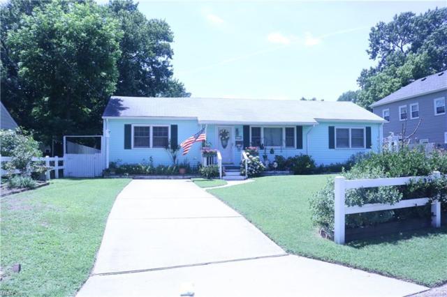 2129 Barbara Dr, Norfolk, VA 23518 (#10266486) :: Abbitt Realty Co.