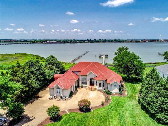 80 Oakville Rd, Hampton, VA 23669 (#10266496) :: Berkshire Hathaway HomeServices Towne Realty