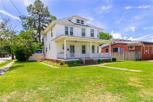 3701 County St, Portsmouth, VA 23707 (#10266509) :: Atlantic Sotheby's International Realty
