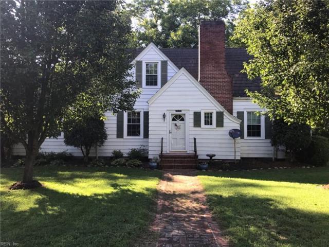 26117 Rochelle St, Southampton County, VA 23837 (#10266514) :: Austin James Realty LLC