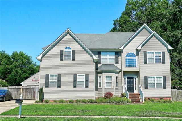 602 Mile Creek Ln, Chesapeake, VA 23322 (#10266538) :: Kristie Weaver, REALTOR