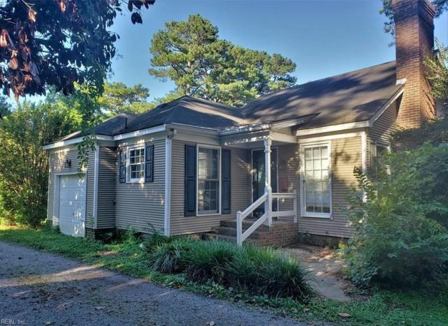 1207 Fairfax Ave A, Elizabeth City, NC 27909 (#10266540) :: Upscale Avenues Realty Group
