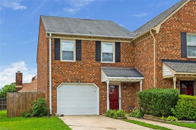 447 San Roman Dr, Chesapeake, VA 23322 (#10266552) :: RE/MAX Alliance