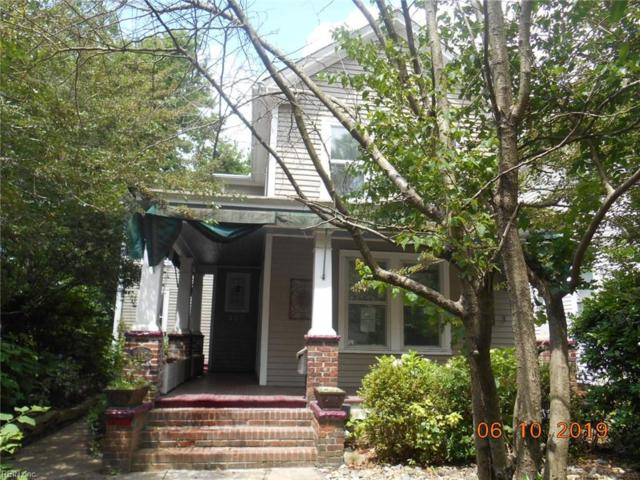 420 Maryland Ave, Portsmouth, VA 23707 (#10266554) :: The Kris Weaver Real Estate Team