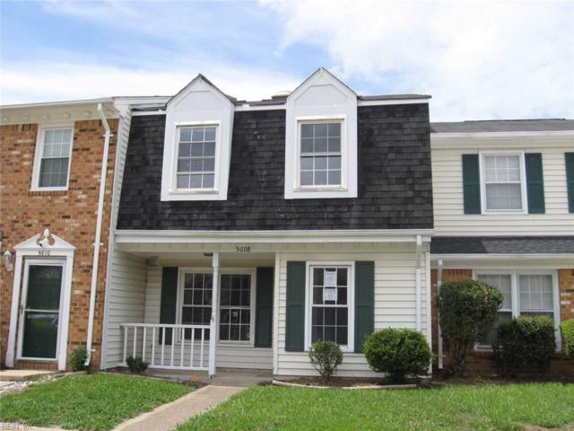 5608 Campus Dr, Virginia Beach, VA 23462 (#10266565) :: Berkshire Hathaway HomeServices Towne Realty