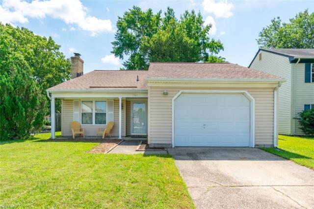 1500 Chirnside Ct, Virginia Beach, VA 23464 (#10266569) :: Berkshire Hathaway HomeServices Towne Realty