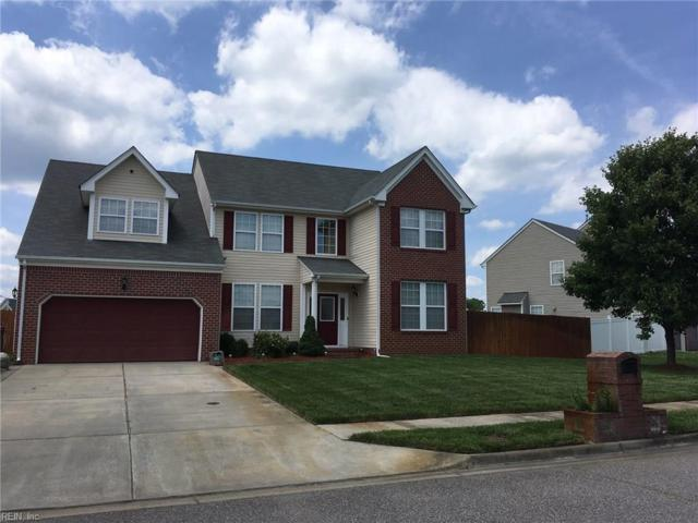 3416 Eight Star Way, Chesapeake, VA 23323 (#10266609) :: Kristie Weaver, REALTOR