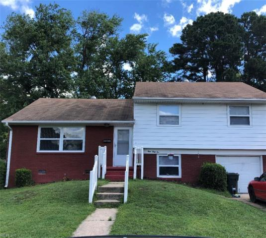 832 Weymouth Ter, Hampton, VA 23666 (#10266616) :: AMW Real Estate