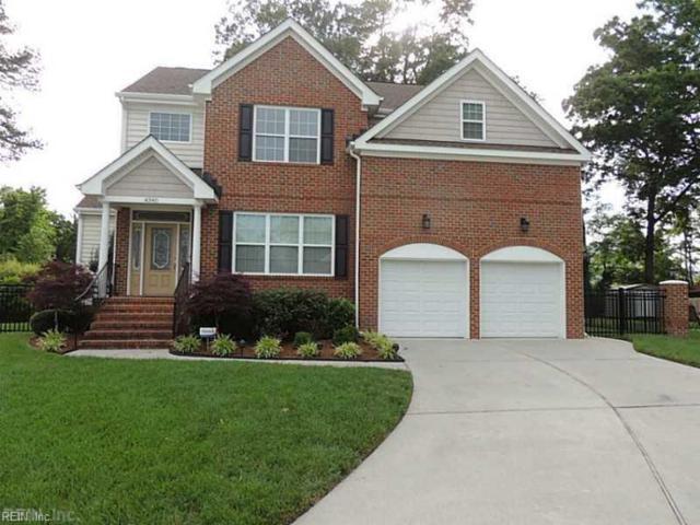 4340 Tressle View Pl, Virginia Beach, VA 23452 (#10266633) :: Berkshire Hathaway HomeServices Towne Realty