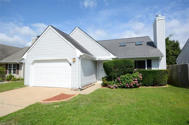 1881 Grinnell Ct, Virginia Beach, VA 23454 (#10266637) :: Kristie Weaver, REALTOR