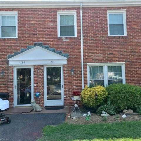 133 Towne Square Dr, Newport News, VA 23607 (#10266640) :: The Kris Weaver Real Estate Team