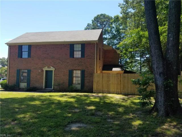 370 Deputy Ln F, Newport News, VA 23608 (#10266645) :: AMW Real Estate