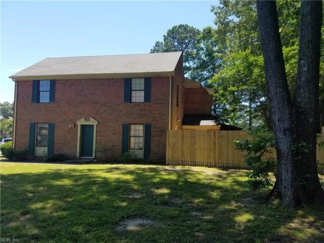 370 Deputy Ln F, Newport News, VA 23608 (MLS #10266645) :: Chantel Ray Real Estate