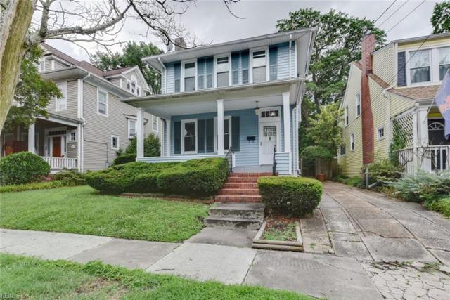531 Virginia Ave, Norfolk, VA 23508 (#10266651) :: Atlantic Sotheby's International Realty