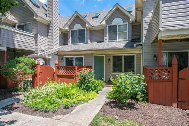 17 Tamarisk Quay B, Hampton, VA 23666 (#10266654) :: The Kris Weaver Real Estate Team