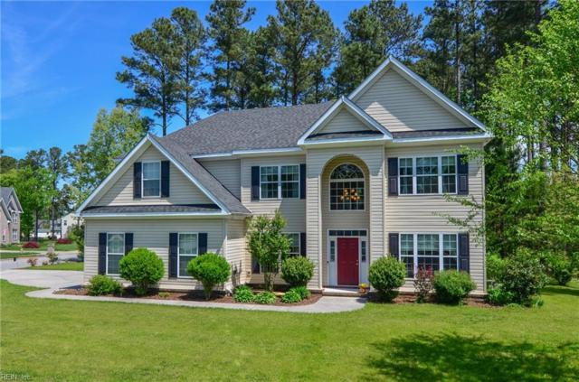501 King Ct, Isle of Wight County, VA 23430 (#10266672) :: The Kris Weaver Real Estate Team