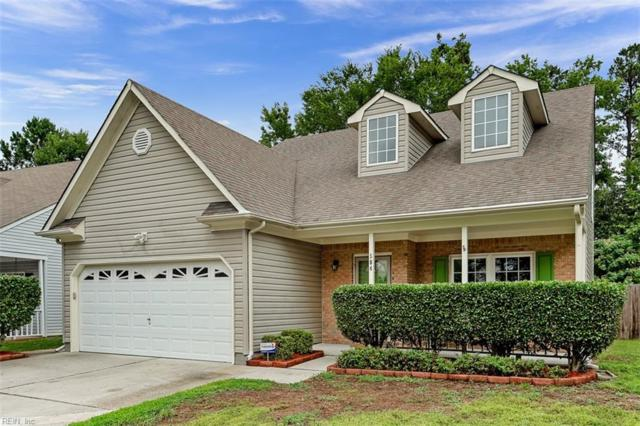 504 Windward Dr, Chesapeake, VA 23320 (#10266675) :: Atlantic Sotheby's International Realty