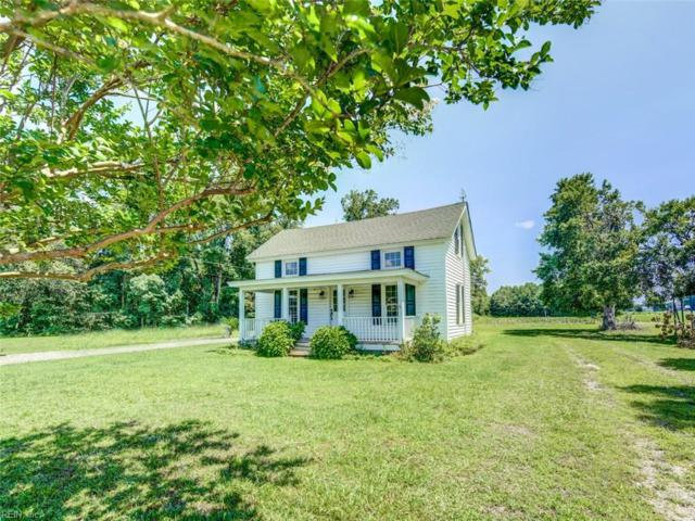 5203 Mineral Spring Rd, Suffolk, VA 23438 (#10266684) :: Berkshire Hathaway HomeServices Towne Realty