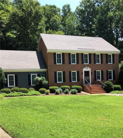 112 Clara Croker, James City County, VA 23185 (#10266713) :: Atlantic Sotheby's International Realty