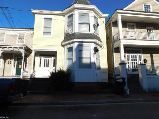 721 Dinwiddie St, Portsmouth, VA 23704 (#10266745) :: The Kris Weaver Real Estate Team