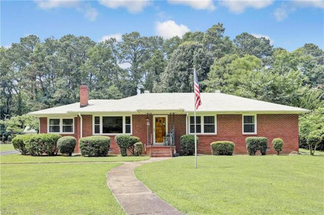 203 Maxwell Ln, Newport News, VA 23606 (#10266746) :: Abbitt Realty Co.
