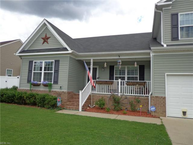 24327 John Henry St, Isle of Wight County, VA 23487 (#10266757) :: Atkinson Realty