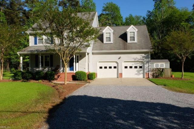 11171 Smiths Neck Rd, Isle of Wight County, VA 23314 (#10266791) :: RE/MAX Alliance
