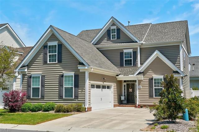 2524 Magnolia Green Loop, Virginia Beach, VA 23456 (#10266796) :: The Kris Weaver Real Estate Team