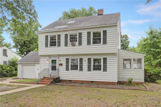 310 Manteo Ave, Hampton, VA 23661 (#10266803) :: Abbitt Realty Co.