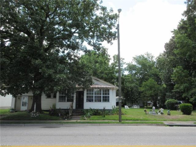 506 Center Ave, Newport News, VA 23601 (#10266825) :: Atlantic Sotheby's International Realty