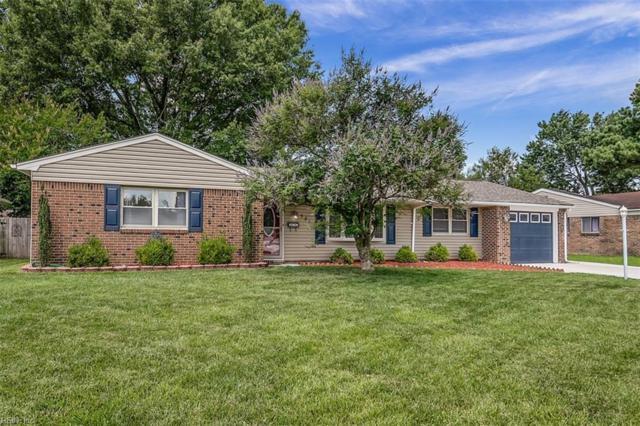 581 Saddle Rock Rd, Virginia Beach, VA 23452 (MLS #10266827) :: Chantel Ray Real Estate