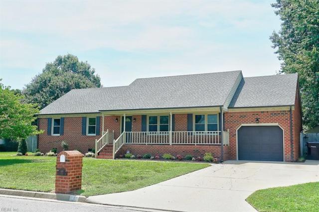 649 Blackthorne Dr, Chesapeake, VA 23322 (#10266835) :: Abbitt Realty Co.