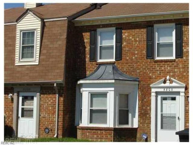 5803 Rivermill Cir, Portsmouth, VA 23703 (MLS #10266850) :: AtCoastal Realty
