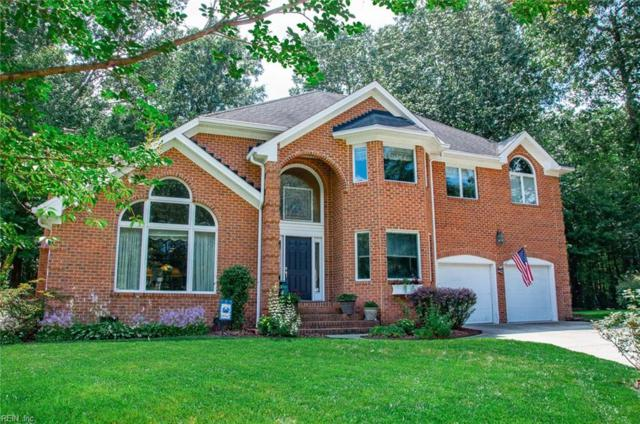1033 Cuervo Ct, Chesapeake, VA 23322 (MLS #10266856) :: Chantel Ray Real Estate