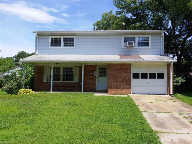 150 Mark Twain Dr, Newport News, VA 23602 (#10266878) :: The Kris Weaver Real Estate Team