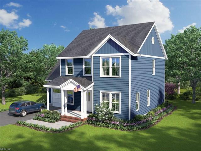 107 N Budding Ave, Virginia Beach, VA 23452 (#10266902) :: Upscale Avenues Realty Group