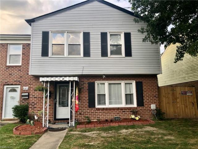 6574 Stoney Pt N, Norfolk, VA 23502 (#10266910) :: The Kris Weaver Real Estate Team