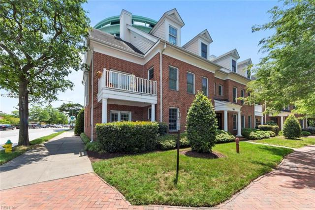 525 E Freemason St 1A, Norfolk, VA 23510 (#10266925) :: The Kris Weaver Real Estate Team