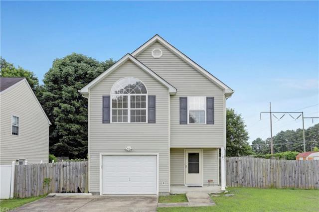 103 Mosel Ct, York County, VA 23185 (#10266938) :: Abbitt Realty Co.
