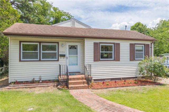 7456 Tapley Ave, Norfolk, VA 23505 (#10266943) :: Reeds Real Estate