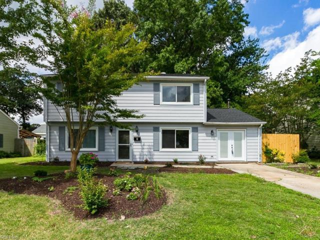 8 Margaret Dr, Hampton, VA 23669 (#10266958) :: The Kris Weaver Real Estate Team