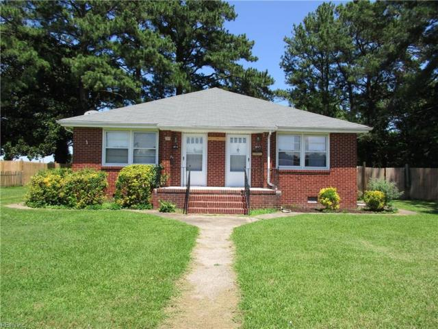 42 Aylwin Cres, Portsmouth, VA 23702 (#10266966) :: RE/MAX Alliance