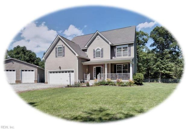 13441 Cooks Mill Ct, New Kent County, VA 23089 (#10266969) :: Abbitt Realty Co.