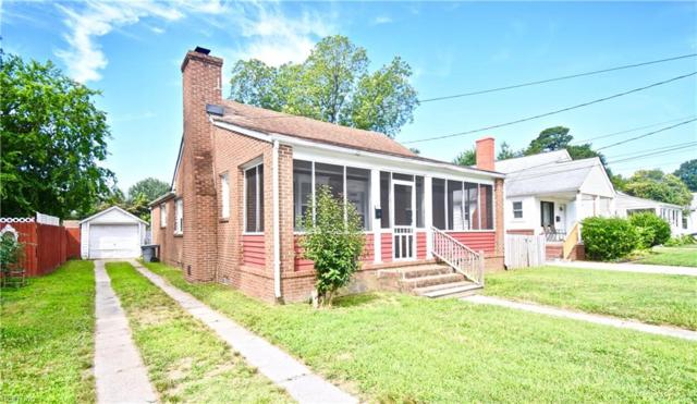 369 Hobson Ave, Hampton, VA 23661 (#10266986) :: The Kris Weaver Real Estate Team