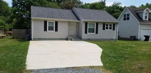 40 Scotland Rd, Hampton, VA 23663 (#10266995) :: The Kris Weaver Real Estate Team