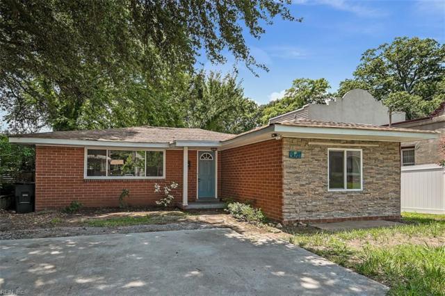 421 New York Ave, Norfolk, VA 23508 (#10267003) :: The Kris Weaver Real Estate Team