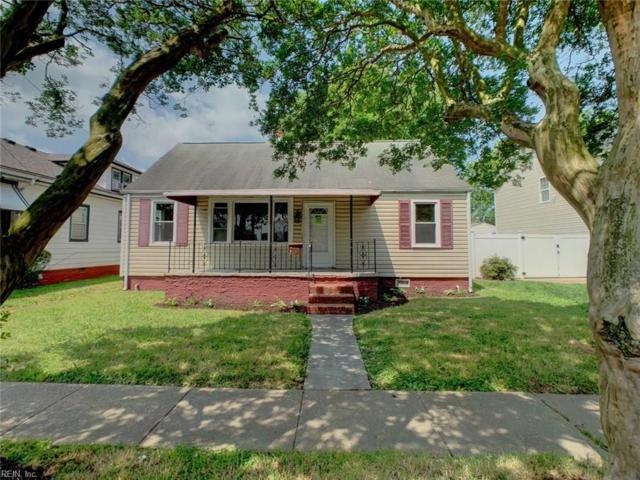 2121 Ballentine Blvd, Norfolk, VA 23504 (#10267004) :: The Kris Weaver Real Estate Team